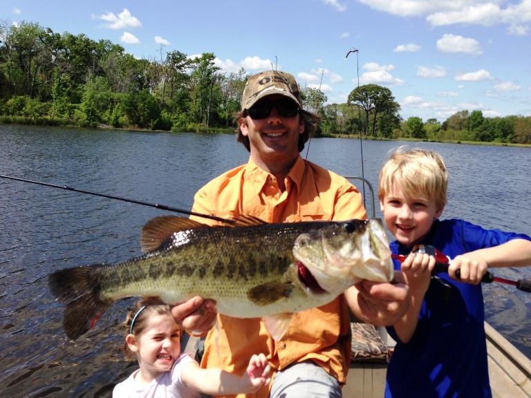 Private lake fishing texas private lakes texas private for Wheeler lake fishing report